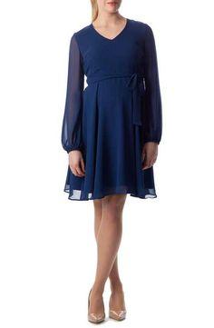 PIETRO BRUNELLI 'Bellagio' Maternity Dress