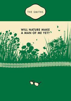 Smiths lyrics get their own book jacket designs   Creative Bloq #penguin