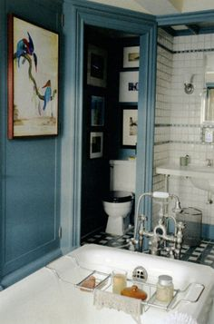 LAB BATHROOM on Pinterest Bathroom, Tubs and Bath
