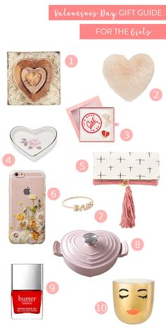 Gift Guide: For Your Valentine – Lauren Conrad