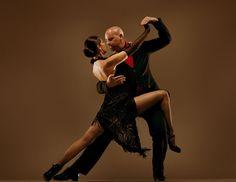 Clases de tango en la Sociedad Italiana