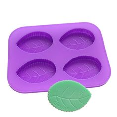 XHaibei ONE LEAF Soap Making Supplies Lotion Bar Silicone Mold Homemade ** You can find more details by visiting the image link. (This is an affiliate link) Soap Making Process, Soap Making Kits, Soap Making Recipes, Soap Making Supplies, Craft Supplies, How To Make Oil, Funny Sweaters, Vacation Deals, Lotion Bars