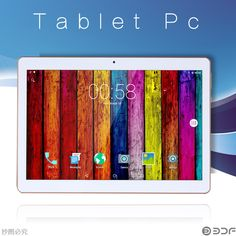 Phone Call 10 Inch Tablet pc Android 5-1 Original 3G Android Quad Core 2GB RAM