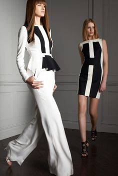 Elie Saab Resort 2014 Collection Photos - Vogue