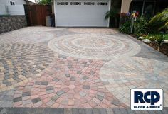 Photo Gallery: Interlocking Paver Idea Gallery