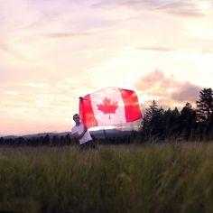 Oh, Canada by Boy_Wonder Etsy Seller!
