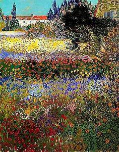 Van Gogh at Arles