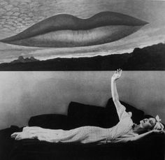 Man Ray - one of my all time favourite photographers