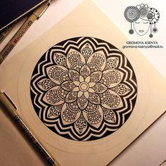 #молескин #Moleskine #pigmamicron #sakura #WorldOfArtists #мандала  #орнамент #узор #graphic #art  #mandala #ornament #pattern #drawing #рисунок #geometry #zentangle #зентангл #sketch #paint #instagood #drawing #artwork #tattooart #tattoo  #Daily__Art #ar
