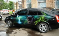 Airbrush Paint For Cars images