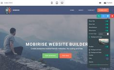 Mobirise Free Website Builder Software v2.11 - New Article! In this article you will learn how to create an great looking online store using Mobirise: https://mobirise.com/help/mobirise-2-11-the-power-of-improvements-261.html