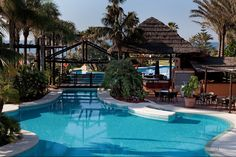 Hotel Kempinski Bahía - Hidroingenia
