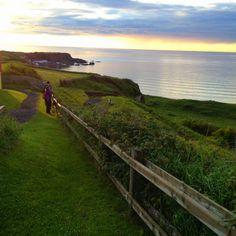 Northern Ireland, the North Coast