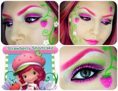 Strawberry Shortcake https://www.makeupbee.com/look.php?look_id=59073
