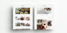 Kindred - Station Seven WordPress Themes