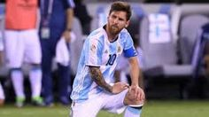 Lionel Messi has written to FIFA to request that his four-game international ban be overturned, ...