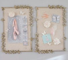 Monique Lhuillier Pinboard | Pottery Barn Kids