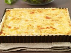 Quiches, Appetizer Recipes, Appetizers, French Kitchen, Cornbread, Entrees, Sandwiches, Food And Drink, Cooking Recipes