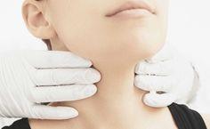 hypothyroidism palpation exam