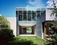 Jeremy Bittermann Photography » Amagansett House ~ Tod Williams Billie Tsien Architects