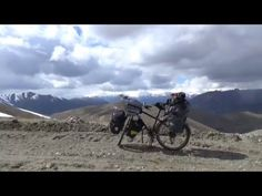Pamir Highway-M-41. Hard conditions. By Fatih Aksoy - YouTube