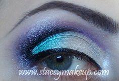Dicas de maquiagens : Festa de Ano Novo