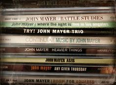 John Mayer understands everything