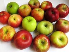 How to Choose Apples