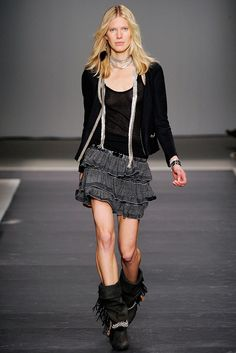 Isabel Marant Spring 2010 Ready-to-Wear - Collection - Gallery - Style.com