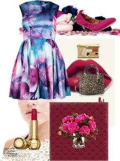 """""""Senza titolo #115"""" by feffa23 ❤ liked on Polyvore"""
