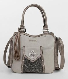 Look what i got today! LOVE! Miss Me Sequin Crossbody Purse