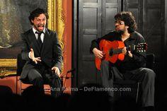 Miguel Lavi. Flamenco - Sala García Lorca FECHA: 30/11/2013 HORA: 22.30 LUGAR: Fundación Conservatorio Casa Patas - C/Cañizares, 10-2ª planta