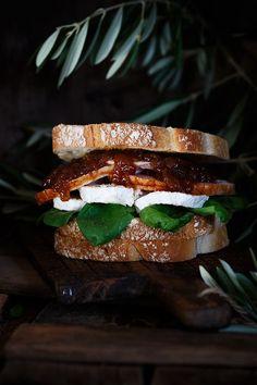 Sandwich by Raquel Carmona Romero on 500px