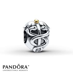 Pandora Life Saver charm (I have this one -MH)