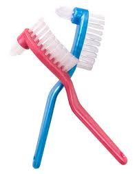 denture toothbrushes - Google Search