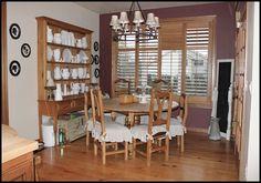 Cottage Kitchen / Dining