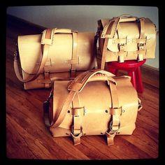 Leather Bag, DDaddy, TomBag, Notebook Briefcase