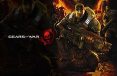 Gears of War Xbox 360 ISOis a military science fiction third-person shooter video game developed by Epic Games and published by Microsoft Game Studios for the Xbox 360.   Game Info : Release Date: November 7, 2006 Genre : Third-PersonShooter Publisher: Microsoft Developer: Epic Games File size: 6.   #EpicGames #Microsoft #Third-PersonShooter