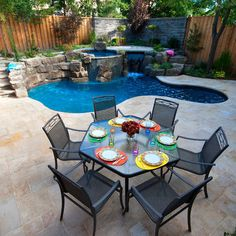 Small Pools Design, Pictures, Remodel, Decor and Ideas - page 3