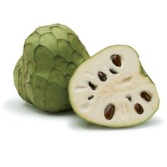 Annona (cherimoya, custard apple)