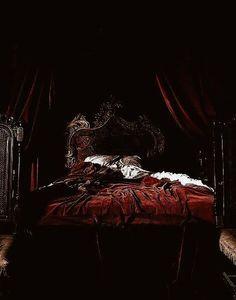 A Vampire Blog