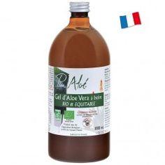 Gel d'Aloe Vera Bio - 1L PurAloé