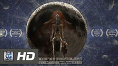 """**Multi-Award-Winning** CGI Animated Short HD: """"The Looking Planet"""" - by Eric Law Anderson"""