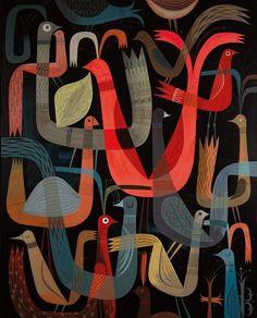 Illustrator | Tim Biskup