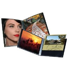 "Itoya - Art Profolio ""The Original"" Presentation Books, 9 X 12 Inches (Ia129)"