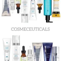 Cosmeceuticals Skincare Products - why use them and the benefits over high street products. Acne Breakout, Rosacea, How To Treat Acne, Ageing, Being Used, Anti Aging, Therapy, Advice, Skin Care