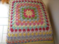 Risultati immagini per schema cuscino uncinetto