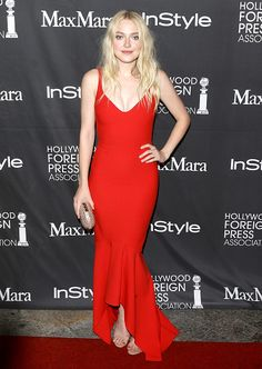 Dakota Fanning arrives at the 2016 Toronto International Film Festival TIFF/InStyle/HFPA Party held at Windsor Arms Hotel on September 10 2016 in...