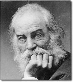 Poema de Walt Whitman: No te detengas
