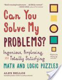 Read Books Can You Solve My Problems  (PDF, ePub, Mobi) by Alex Bellos Online for Free